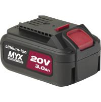 Batteria 20 V.