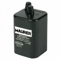 Batteria Per Lampada Stradale 6 V Maurer
