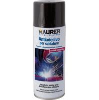 CF. 12 PZ Antiadesivo Spray Per Saldatura Maurer Plus