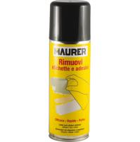 CF. 6 Pezzi di Rimuovi Etichette Ed Adesivi Spray Maurer