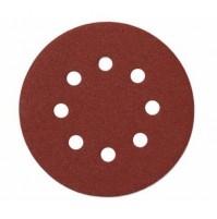 Carta Abrasiva Per Levigatrice A Disco