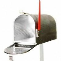 Cassetta Postale Per Esterni