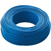 Cavo Elettrico Blu' Ral5010 100 Metri