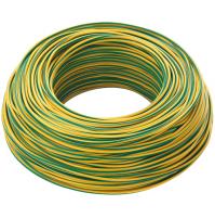 Cavo Elettrico Giallo/Verde 100 Metri