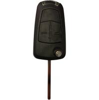 Chiave Auto Con Radiocomando