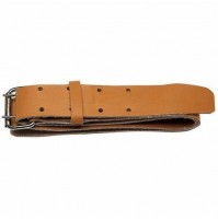Cintura Per Borsa Carpentiere In Pelle Maurer