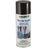Conf. da 12 Pezzi di Olio Da Taglio Spray Maurer Plus