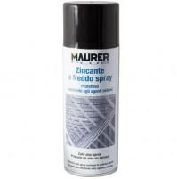 Conf. da 12 Pezzi di Zinco A Freddo Spray Maurer Plus