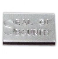 Conf. da 2000 Pezzi di Sigilli Per Reggia In Metallo