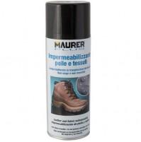 Confezione di 6 Pezzi Impermeabilizzante Spray Per Tessuti E Pelli Maurer Plus