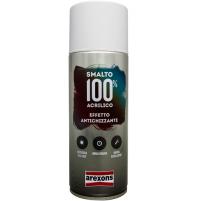 Confezione di 6 Pezzi di Smalto Antichizzante Spray Arexons