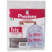 Cover Traspirante Tris