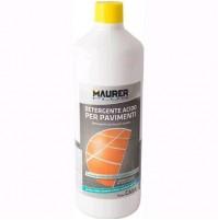 Detergente Acido Per Pavimenti Maurer Plus