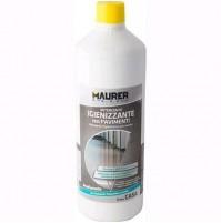 Detergente Igienizzante Per Pavimenti Maurer Plus