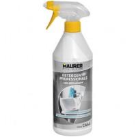 Detergente Per Bagno Maurer Plus