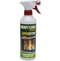 Detergente Per Vetri Spray