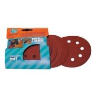Dischi Abrasivi Su Velcro