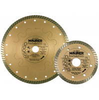 Disco Diamantato Corona Turbo-S Maurer Plus
