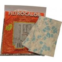 Filtro Copricalorifero Per Radiatore In Fibra