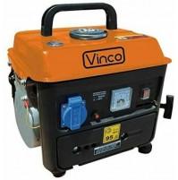 GENERATORE Bld1200 - 0,80 Kw Hp 2 Tipo Silenziato VINCO