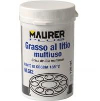 Grasso Al Litio Multiuso Maurer Plus In Vasetto