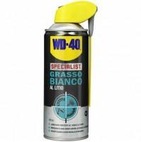 Grasso Bianco Al Litio Spray Wd 40 Specialist