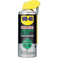 Lubrificante Alte Prestazioni Ptfe Spray Wd 40 Specialist