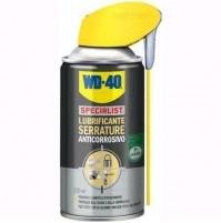 Lubrificante Per Serrature Spray Wd 40 Specialist