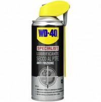 Lubrificante Secco Ptfe Spray Wd 40 Specialist