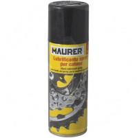 Lubrificante Spray Per Catene Cicli Maurer