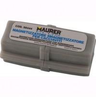 Magnetizzatore Per Cacciaviti E Pinzette Maurer Plus