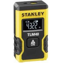 Misuratore Laser Tlm40
