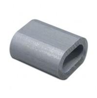 Morsetto In Alluminio Per Filo In Teflon