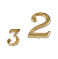 Numero In Ottone