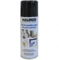 Olio Di Vaselina Spray Maurer Plus
