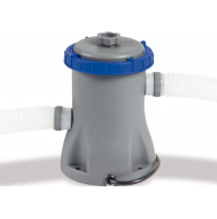 Pompa Filtrante Per Piscina 1249 Lt/H