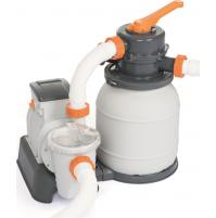 Pompa Per Piscina 5678 Lt/H Filtrante A Sabbia