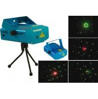 Proiettore Laser Led Per Interno