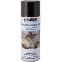 Rivelatore Di Fughe Gas Spray Maurer Plus