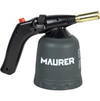 Saldatore A Gas A Cartuccia In Metallo Maurer