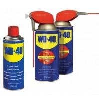 Sbloccante Lubrificante Spray