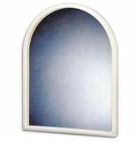 Specchio Per Bagno In Durolite Stondato