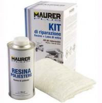 Stucco Per Vetroresina In Kit Maurer Plus