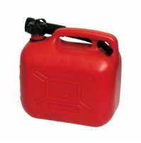 Tanica In Pvc Per Carburante Maurer