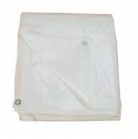 Telone Per Edilizia Antipolvere Bianco Maurer