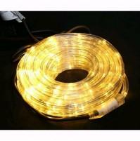 Tubo Luminoso 240 Led L. Calda Per Int.-Est. Maurer
