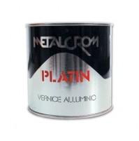 Vernice Alluminio Nitro Sintetica