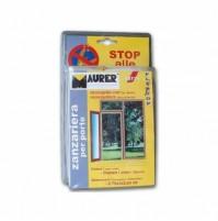 Zanzariera Con Velcro Per Porte Maurer