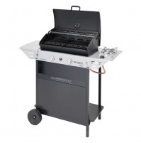 BARBECUE A GAS 'EXPERT 200LS ROCKY' kw 8,2 + kw 2,1
