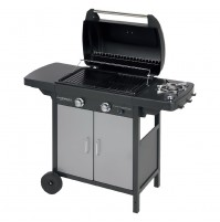 BARBECUE A GAS '2 SERIES CLASSIC EXS VARIO' kw 7,5 + kw 2,1